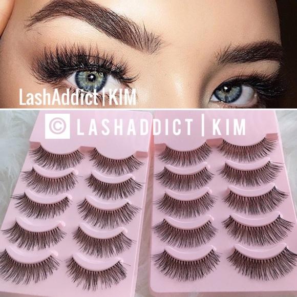 6160f8671c6 Makeup | House Of Lashes Faux Mink Lashes Eyelashes | Poshmark
